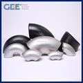 ASME B16.9 LR 90 Degree Carbon Steel Butt Welded Elbow