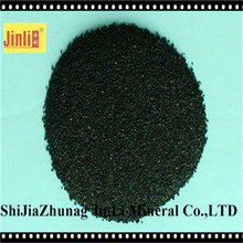 Low Sulphur Calcined Petroleum Coke 98.5% Carbon Petroleum Coke