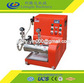 China best sale 1.5L capacity disc type horizontal bead lab mill