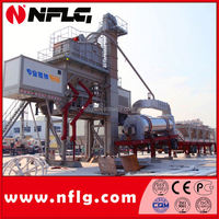 portable asphalt batching plant for sale