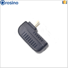 Adapter AC Adaptor with CE SAA GS CB KC PSE UL FCC Certification universal portable cell phone charger