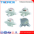 Aluminum alloy shell electrical junction boxes ip55 ip65 Explosion proof coaxial cable junction box