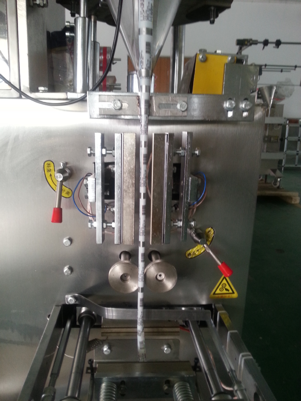 Best Price High Speed Stick Coffee Stick Sugar Packing Machine