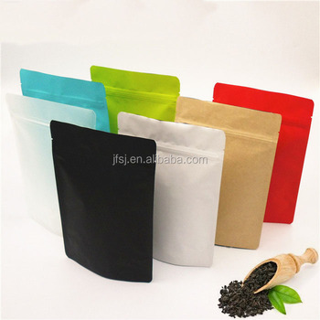 zipper pouch bag from factory