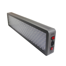 600W cob led grow light 12 band full spectrum king panel for plant P600