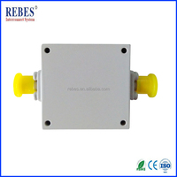 2350MHZ center frequency SMA female RF Band Stop Cavity Filter