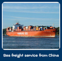 cheap sea/ocean shipping freight rates from China to Abu Dhabi in United Arab Emirates- -Abby (Skype: colsales33)
