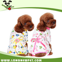 Wholesale Dog Supplies Best Pet Pajamas Outfits Dog Coats for Winter