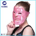 Disposable Gel Cooling Full Face Mask For Beauty