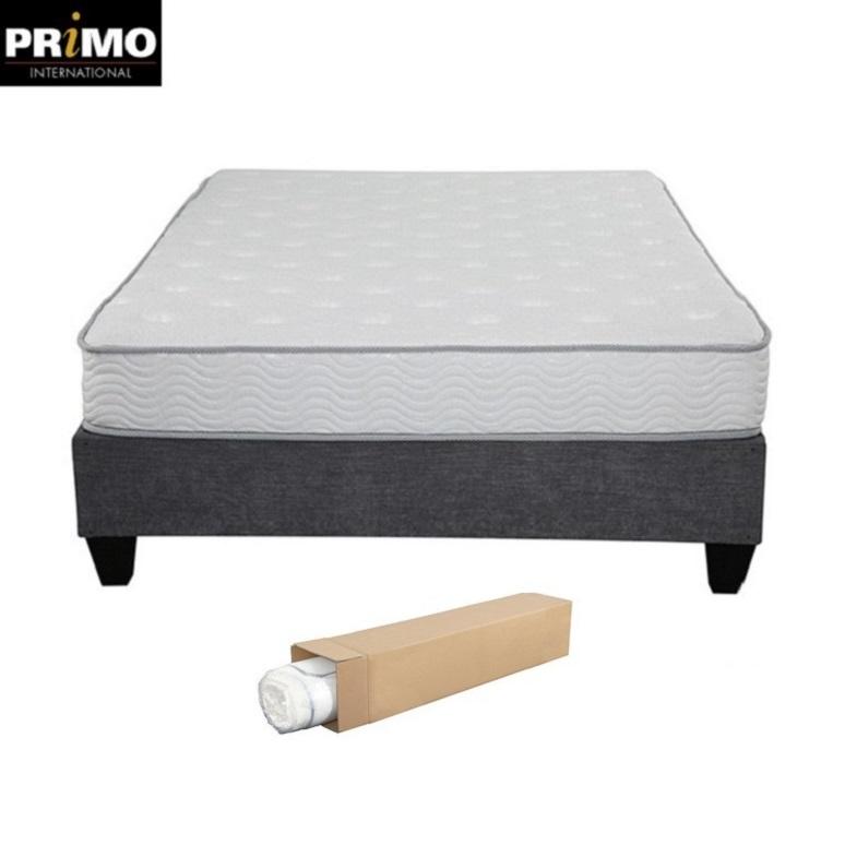 Pocket Spring Conventional gel 12 inch foam mattress custom size - Jozy Mattress | Jozy.net