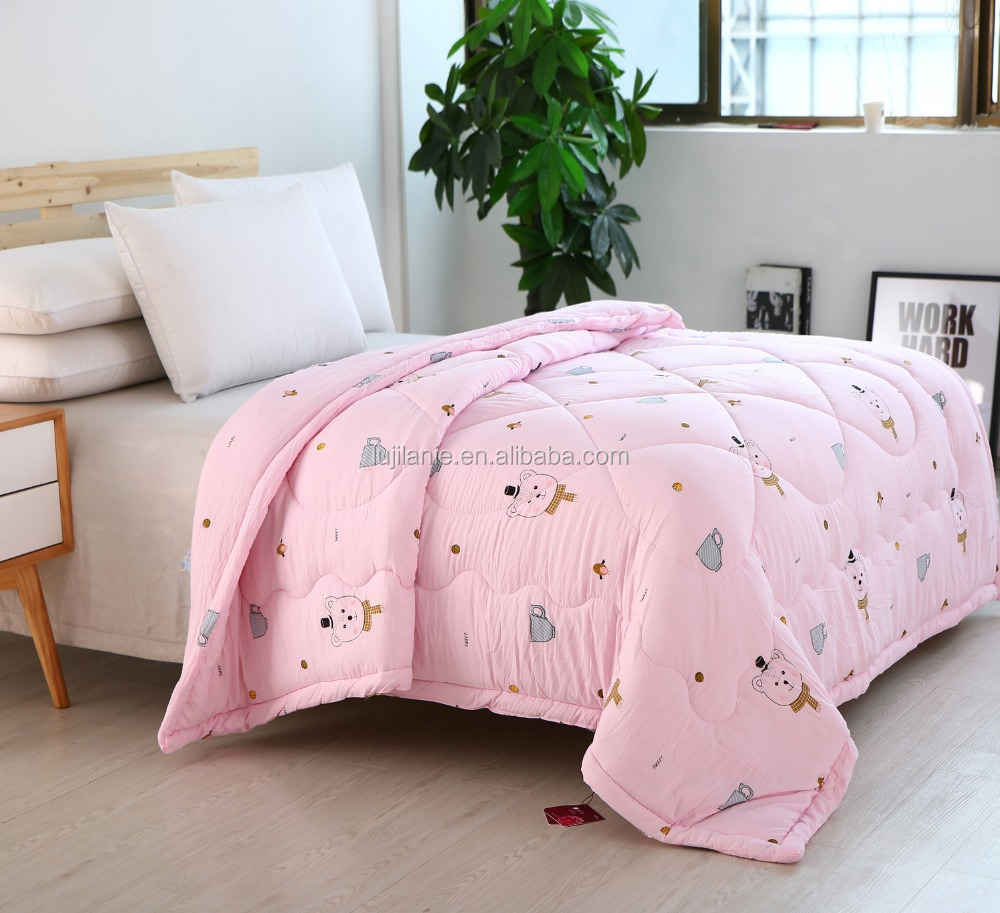 Wholesale China Summer Air Conditioning Quilt Cheap Quilt