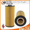 Manufacturer Direct Selling Car Oil Filter E175HD129 P7230 P550769 LF16046 CH9558 HU12110X A0001802909 4571840125 for MERCEDES