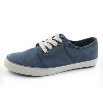 2016 Magic show men casual canvas vulcanized shoes