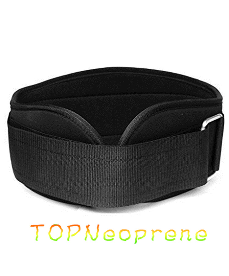 Weight Power Lifting Gym Waist Training Sports Support Equipment