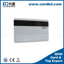 High Classic Offset printing magnetic cards business card magnets