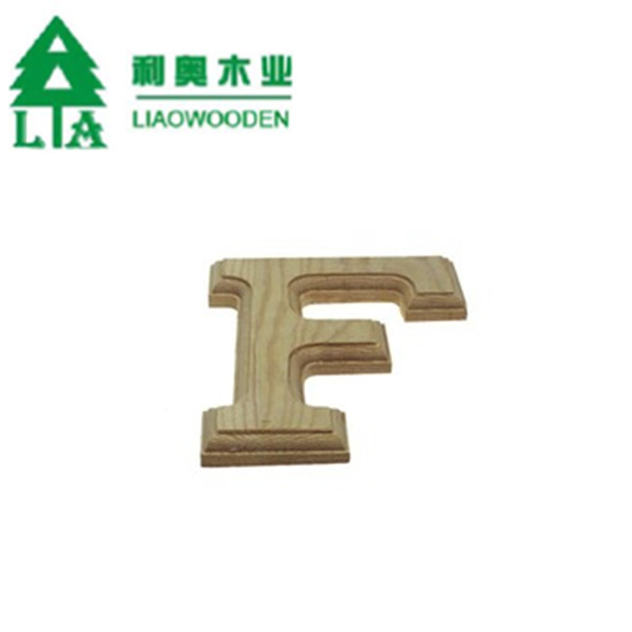 Factory Custom Made Fancy Baby Educational Toys Safe Wooden Letters Jigsaw Puzzles