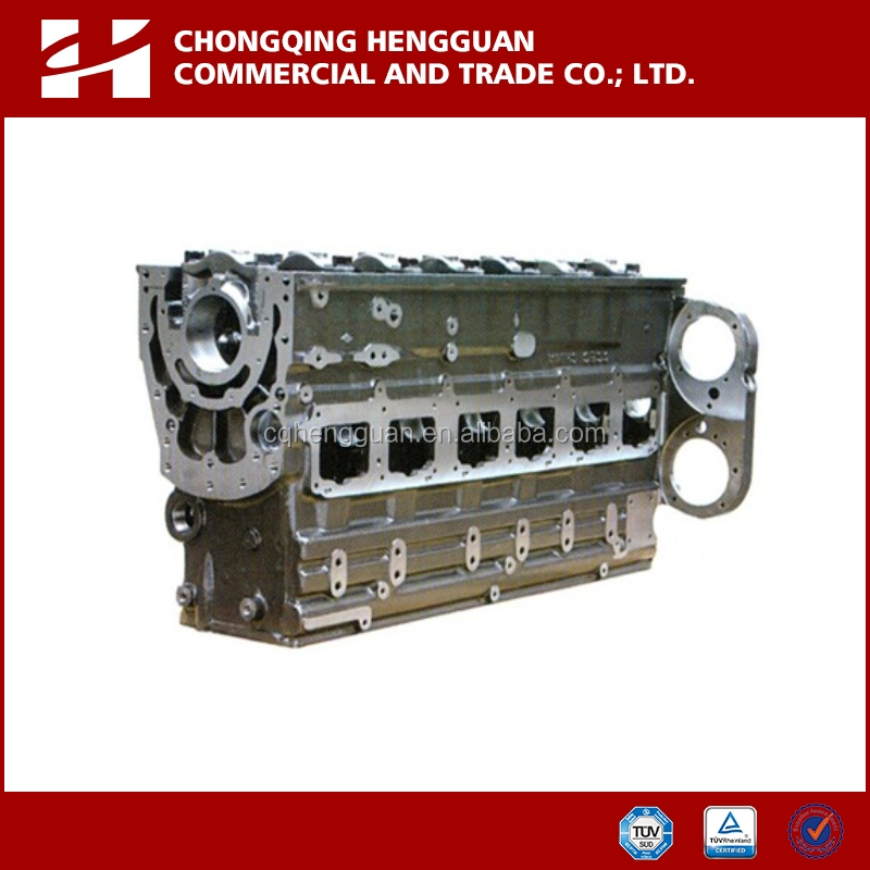 Cummins diesel engine part NTA855 3032188 Cylinder Block