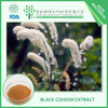 China supply product Black Cohosh Extract with 2.5% triterpene glycosides FREE SAMPLE