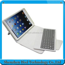 bluetooth keyboard for 7 inch tablet pc for ipad mini wireless silicone keyboard case