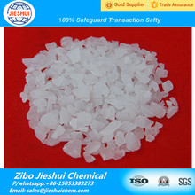 Aluminum Sulphate used in water treatment