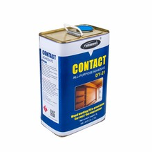Dayang Neoprene Spray Contact Tile Adhesive for Bonding Plastic to Stainless Steel