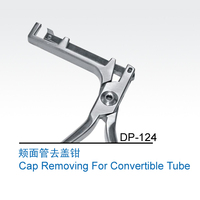 Good Quality Dental Orthodontic Tool Cap Removing For Convertible Tube Plier