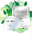 Tea tree pore tighten and repair facial mask