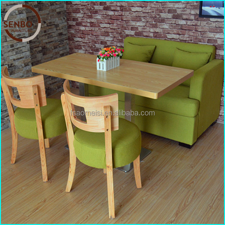 round wood chair, wholesale restaurant furniture, fast food furniture