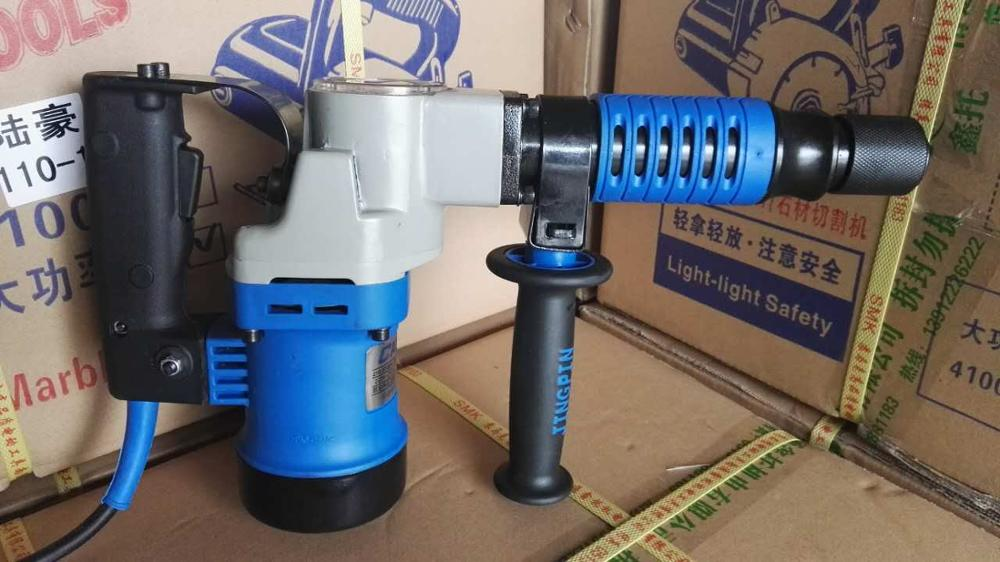 Cheaper double use 26mm high power hammer electric jack hammer boss hammer