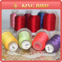 Wholesale Variegated Machine Embroidery Thread, Thread Embroidery