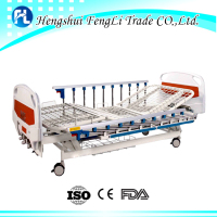 Three Function Manual Medical Bed
