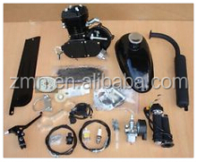 Kit motorcicle 80 cc/ engine f80/ gas powered bicycles for sale