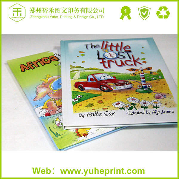 Digital Printing Printing Type and Textile Product Material Digital Printing Inflatable Pillow Book