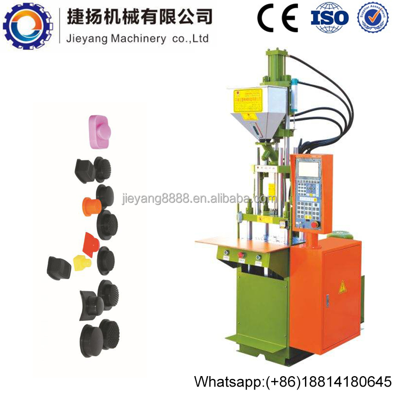 15TONS Nylon Cable Tie Injection Molding Machine