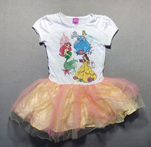 2016 estate originale childrenmermaid Cenerentola chidren vestito dal tutu girl party dress