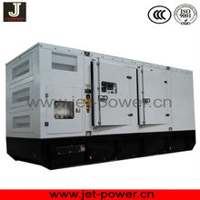 50Hz 2000kva big power for hospital use soundproof diesel generator