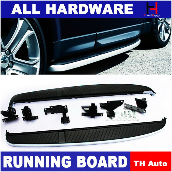 Range Rover Running board For Land Rover Side Step 2006-2012