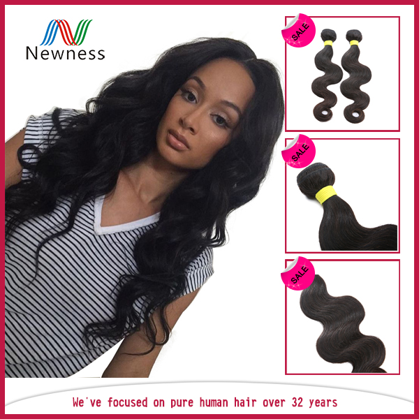 Top Quality Noble Soft And Glossy Body Wave wholesale virgin brazilian hair bundles