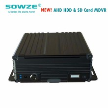8ch MDVR with 8 Reverse Cameras Truck Recording System 3G Wifi Gps Car Dvr