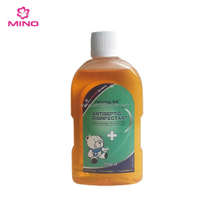 Antiseptic Disinfectant Liquid For Baby Care