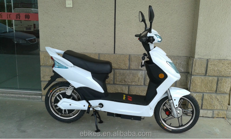 2015 New Scooter Electric with CE and RoHS (JSE210)