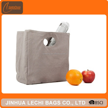 Recycled reusable cheap fruit vegetable food tote bag