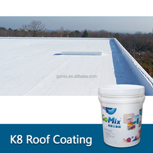 K8 white roof coatings