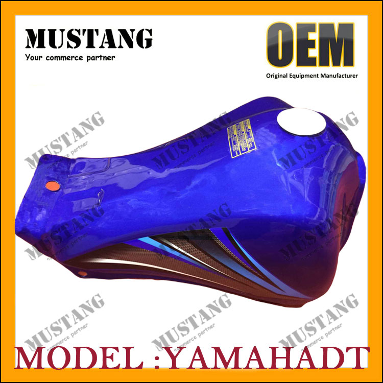 Genuine Motorcycle Fuel Tank for YAMAHA DT with Good Quality