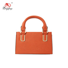 Hottest wholesale 2018 hot sale oe leather handbags