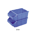 bulk eurohome kitchenware houseware blue components tote storage boxes