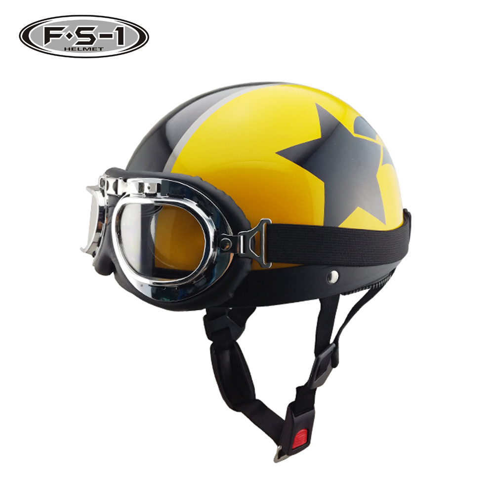 Best selling Cool design decals summer motorbike helmets brand for airbrush Adult scooter helmet DOT ,ECE