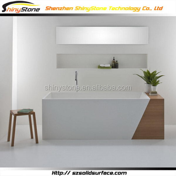 Super quality new design lighted glass basin