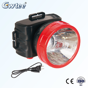 1.5w Rechargeable LED lamp head