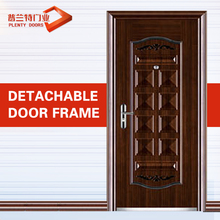 Iran design door steel secuirity door